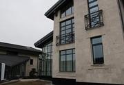 Европейские дерево-алюминиевые окна Казахстан
