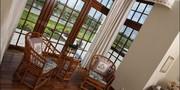 Дерево-алюминиевые окна из Лиственницы Караганда